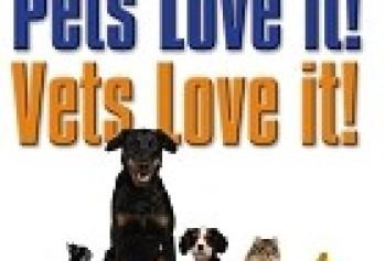 Pets love it