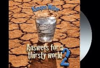 answer for a thirsty world2