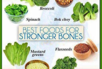 stronger bones copy