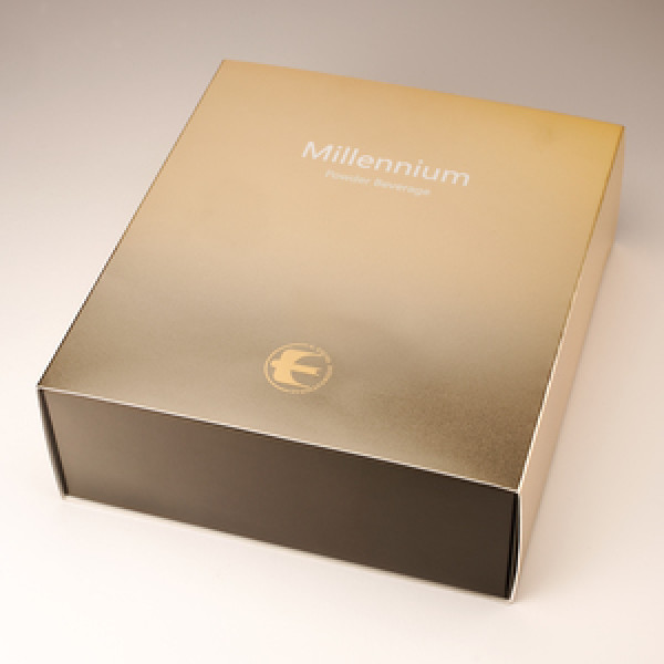 Millennium Powder pic