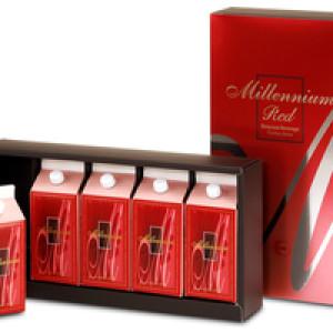 Millennium Red