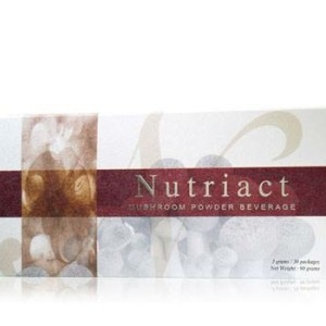 Nutriact Powder